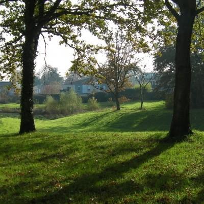 Parc de l'Amande