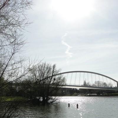 Pont Confluences