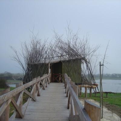 Observatoire Marais de Grée