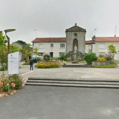 Saint Pierre-des-Echaubrognes