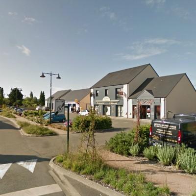 Neuville-sur-Sarthe